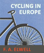 cycling routes Holland and Europe