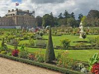 Palace Het Loo Gardens Apeldoorn