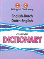 Dutch-English-dictionary