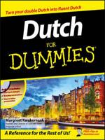 Dutch language training book