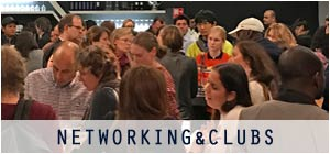 Netherlands club, business and networking events in Amsterdam, The Hague, Rotterdam
