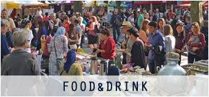 Netherlands food and drinks events, tastings in Amsterdam, The Hague, Rotterdam