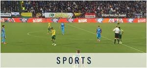 Netherlands football, tennis, hockey, running events in Amsterdam, The Hague, Rotterdam