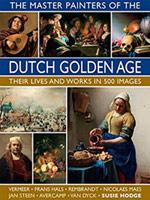 book on Dutch Golden Age painters