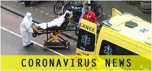Netherlands coronavirus news and updates