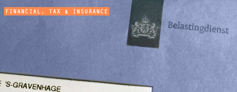 Netherlands financial, tax services and insurances