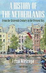 book on history ofNetehrlands