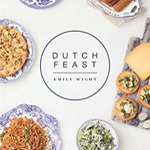 Dutch cookbook English width=