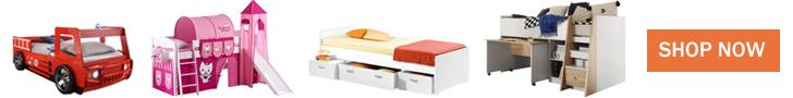 Netherlands shop kids youth beds