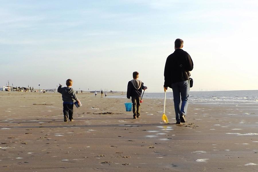 Fathers Day (Vaderdag) events activities Amsterdam Hague Rotterdam Utrecht