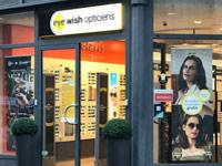 Netherlands opticians Amsterdam Hague Rotterdam