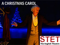 The English Theatre Netherlands - A Christmas Carol